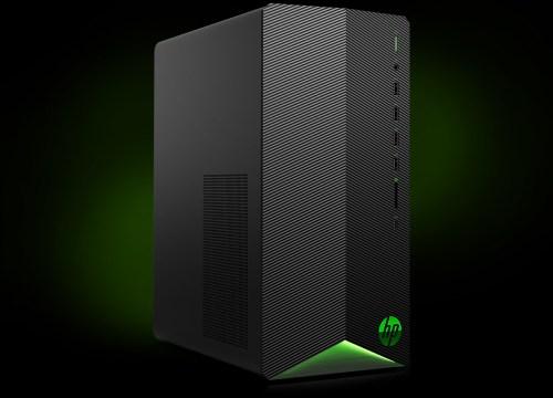 Pavilion Gaming Desktop TG01(インテル)