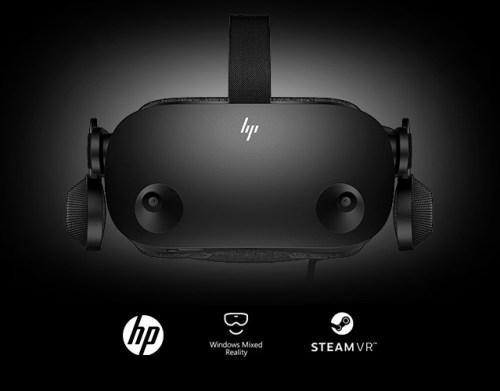 HP Reverb G2 VR Headset