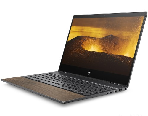 HP ENVY x360 13-ar(AMD)