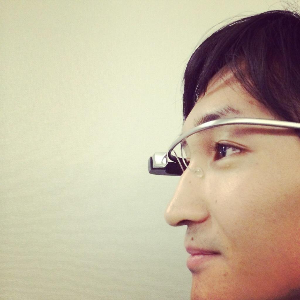 Google Glass が夢見た未来と現実とのギャップ
