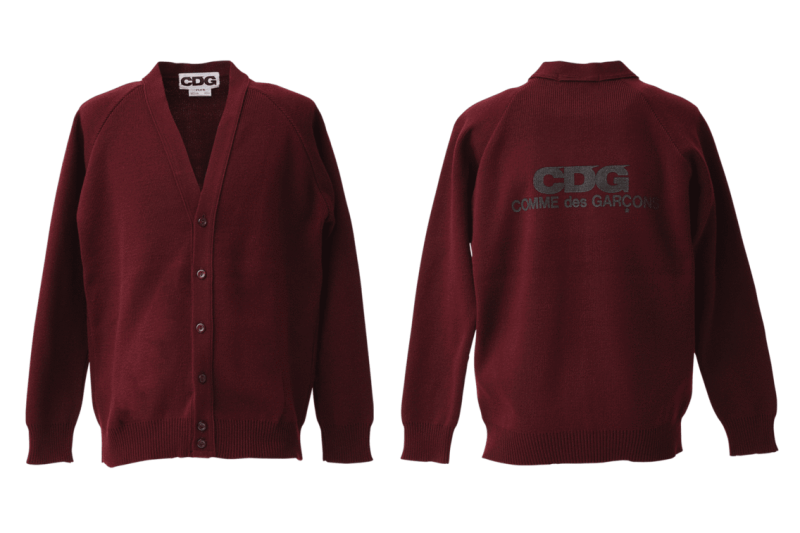 コムデギャルソン シーディージー COMME des GARÇONS CDG 2019 First Delivery Drop release date info buy february 9 2019 dover street market store web site