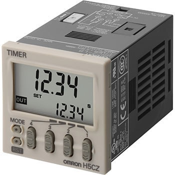 off delay timer wiring diagram ibanez rg 770 デジタルタイマ h5cz オムロン(omron) 【通販モノタロウ】 h5cz-l8~