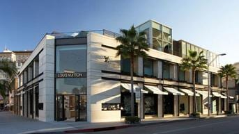 Louis Vuitton Beverly Hills Rodeo Drive アメリカ合衆国|ルイ・ヴィトン 公式サイト