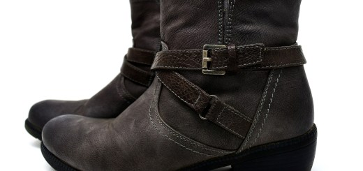 ankle-boots leather