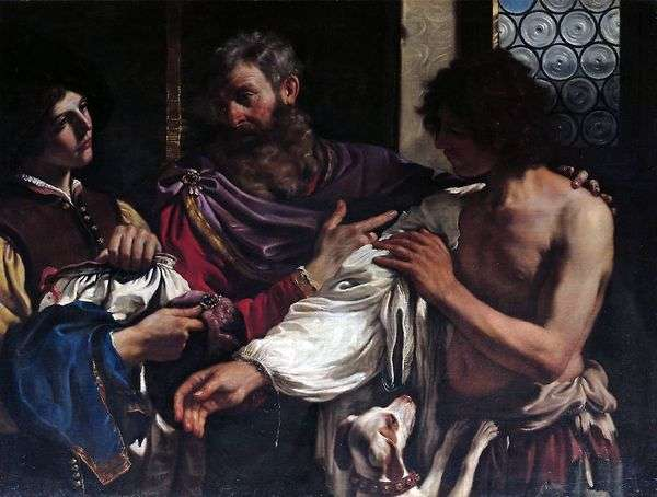 放蕩息子の帰還 – Gverchino