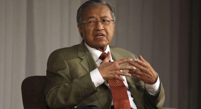 マレーシア首相、年金の支給開始年齢を95歳に引き上げるよう提案