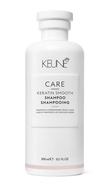 Keratin Smooth Shampoo