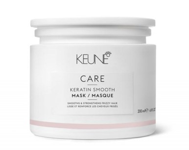 Keratin Smooth Mask