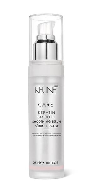 Keratin Smooth Serum