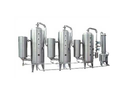 Three Effect Multifunction Evaporator,Triple Effect Evaporator