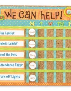Job chart for classroom also preschool items juxtapost rh