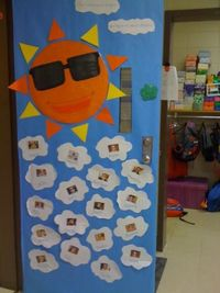 Our future's so bright we have to wear shades! Have stud ...