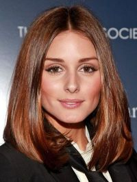 Olivia Palermo hair color / hair tips - Juxtapost