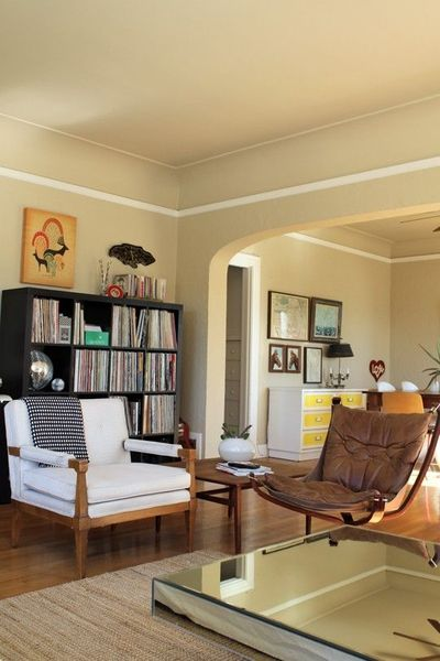 Do You Paint Vaulted Ceiling Same Color Walls
