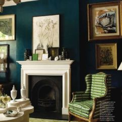 Teal Accents Living Room Seating Ideas Accent Wall For The Home Juxtapost