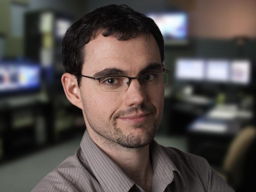 Mark Boudignon