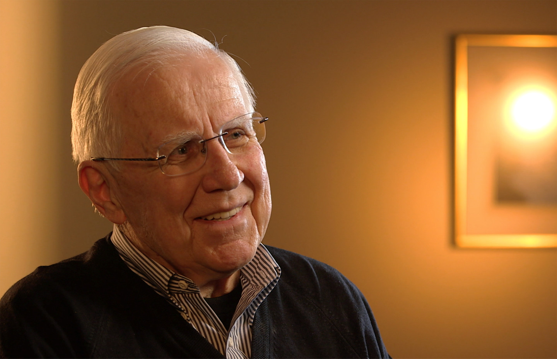 Richard Allen, interviewee on John Paul II: Liberating a Continent, the Fall of Communism.