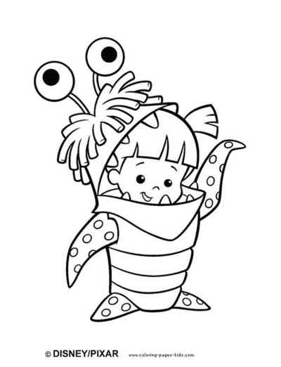 Awesome site full of #coloring pages for #kids #Monsters
