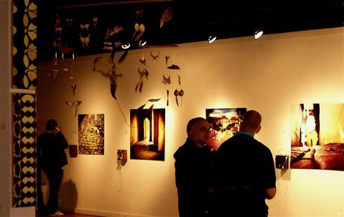 photo courtesy of Anka Gallery