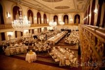Omni William Penn Hotel Pittsburgh Weddings