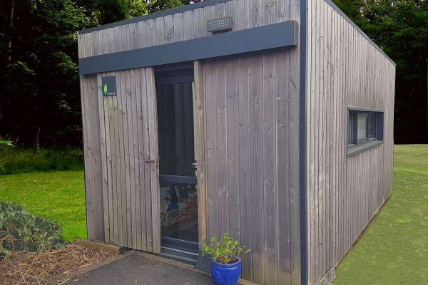 Bureau 20 m²
