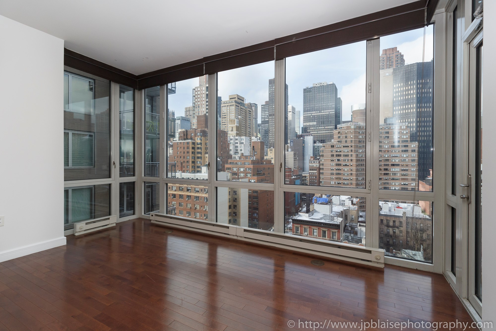 Apartment Photographer in New York: latest photoshoot (one ...