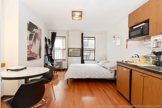 Apartment Photographer work: rooms for rent in midtown west new york city manhattan