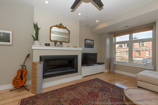 Interior photographer picture: Living room