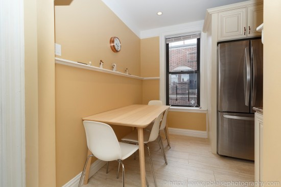 Apartment photographer brooklyn new york real estate ny nyc bay ridge dining