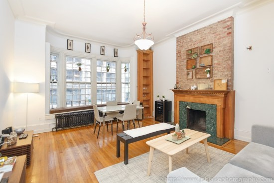 apartment photographer large two bedroom apartment close to union square