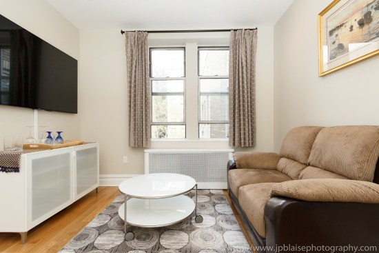 Apartment photographer nyc one bedroom apartment in washington heights manhattan new york living room