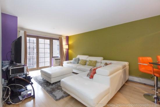 apartment photographer one bedroom in kew gardens queens