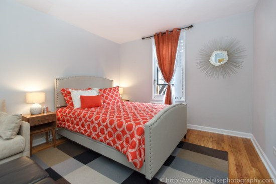 apartment photography two bedroom apartment in flatbush brooklyn