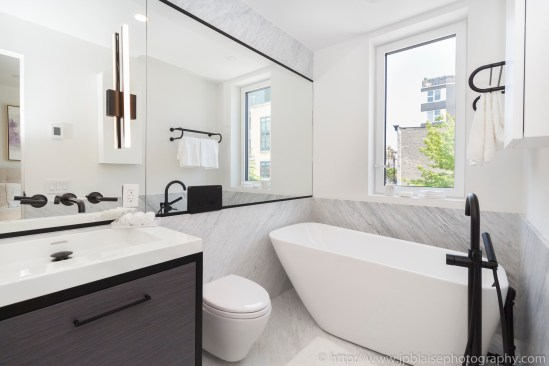 Brooklyn apartment photographer new york interior real estate duplex nyc ny living room bathroom