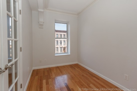 Brooklyn apartment photography work one bedroom in bedford stuyvesant new york