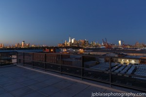Commercial Real Estate Photographer Brooklyn Rooftop NYC photography