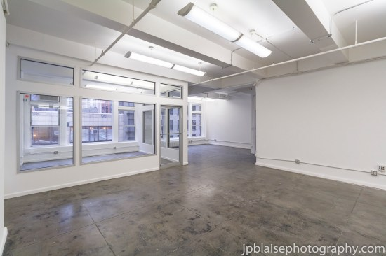 Commercial Real Estate Photographer New York City Office NY photography