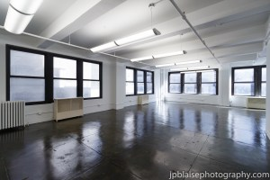 Commercial Real Estate Photographer New York Open Space NYC photography