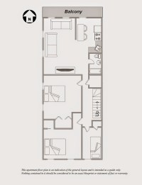 Floor Plans - JP Blaise Photography