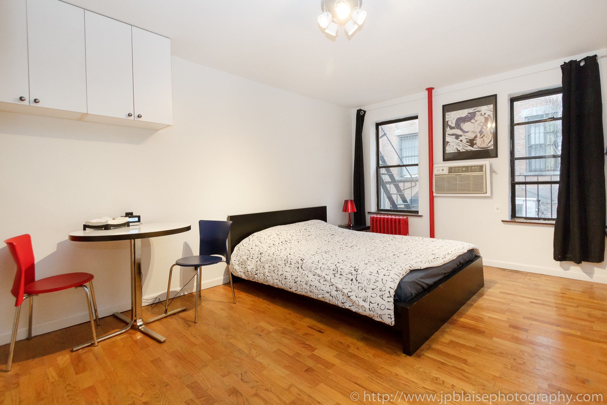 Latest Real Estate Photo Shoot Back To Hells Kitchen Midtown West JP Blaise Photography