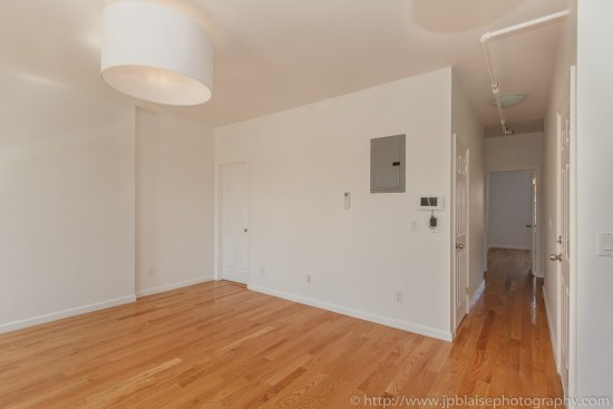 Interior photography bedford stuyvesant apartment New York brooklyn