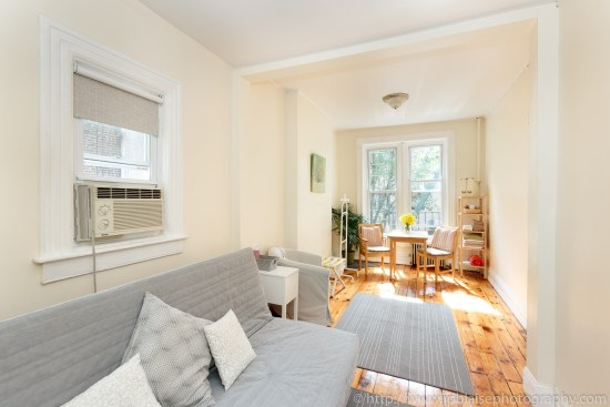 ny apartment photographer park slope one bedroom apartment brooklyn