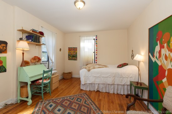 ny apartment photographer work three bedroom prospect park south