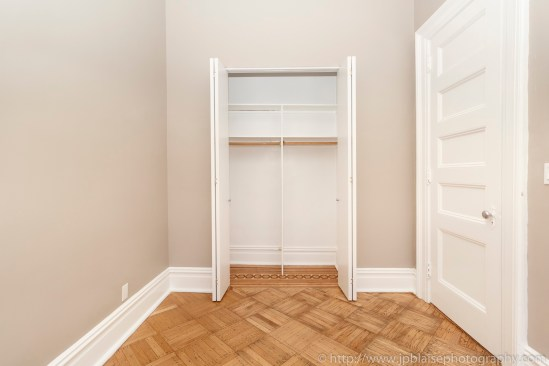 NY apartment photographer lincoln square real estate nyc new york closet