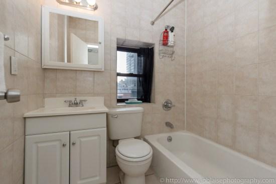 nyc apartment photographer new york two bedroom in hells kitchen manhattan bathroom