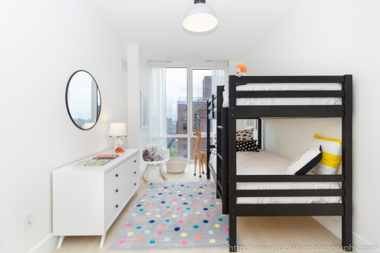 NYC Apartment photographer real estate upper east side interior designer new york ny bedroom kids