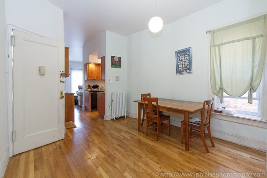 new york apartment photographer two bedroom unit in park slope-brooklyn