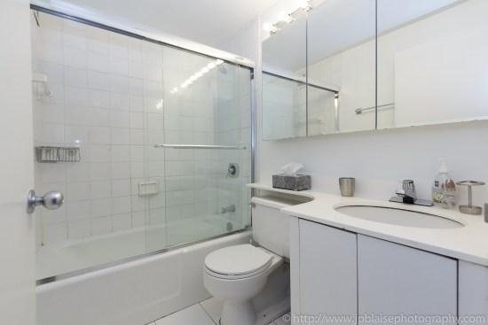 New York apartment photographer one bedroom midtown Manhattan