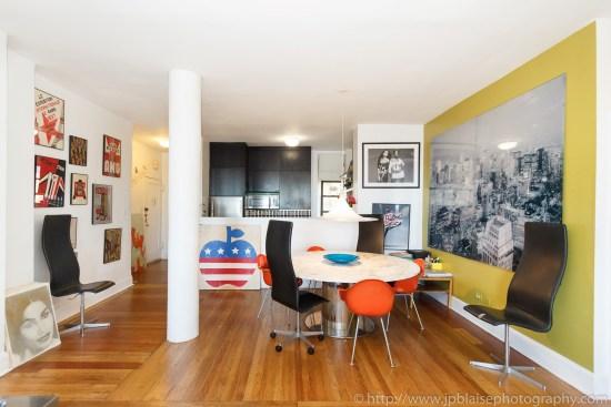 new york apartment photographer new york city upper west side