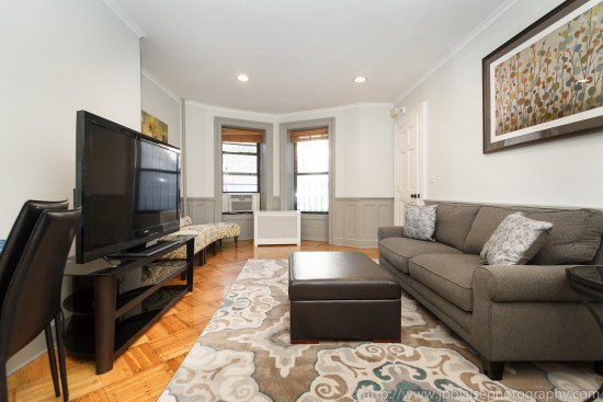 new york apartment photographer park slope brooklyn one living-room